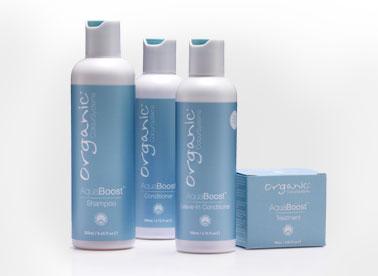 Aqua Boost Products