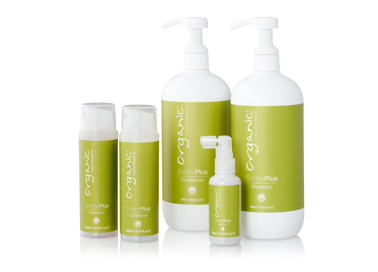 Soothe Plus Products